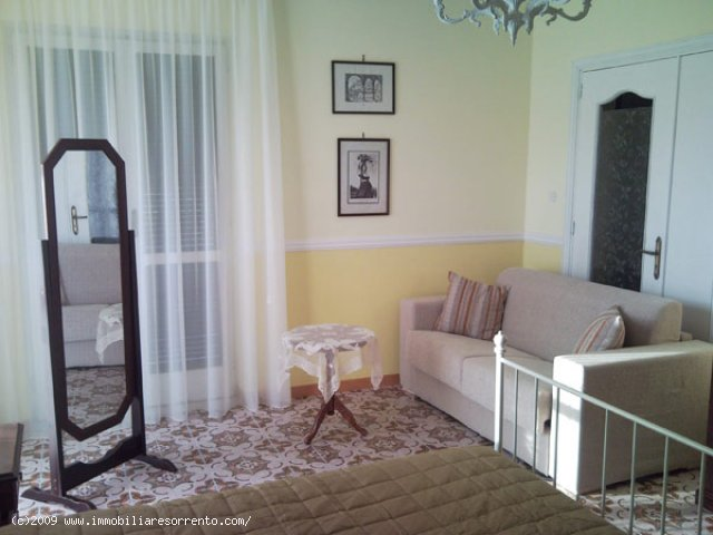 Bed & Breakfast Massico Sant'Agnello, Sorrento